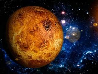 Венера подарит нам романтическую осень