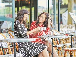 Кофе продлевает жизнь и защищает от инфаркта