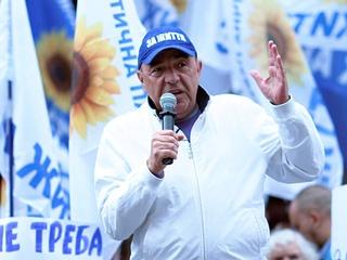 Рабинович: МВФ в сговоре с международными корпорациями хочет сделать из Украины сырьевой придаток
