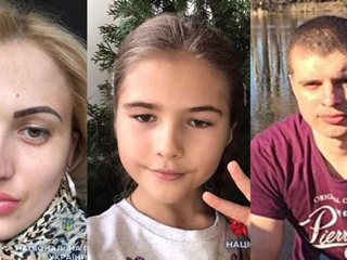 Пропавшую жену расстрелянного Анатолия Жука уже ищут как убийцу