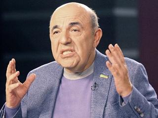 Рабинович: Власть повышает тарифы на газ под диктовку флибустьеров из МВФ