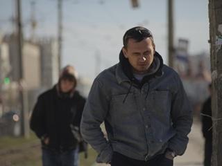 Голодающий в колонии Олег Сенцов работает над новым фильмом