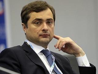 Сурков прокомментировал назначение Дениса Пушилина  главой   ДНР
