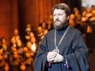РПЦ может разорвать отношения с Константинополем из-за украинской автокефалии
