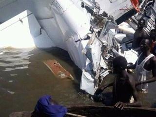 В Южном Судане разбился самолет, погиб 21 человек