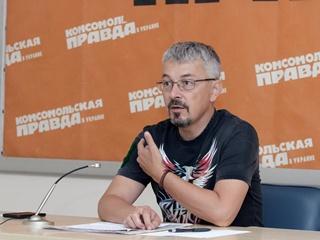 Гендиректор  1+1 медиа  Александр Ткаченко:  Я Ольгу Фреймут очень люблю, но она вернулась в свой дом