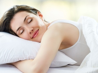 Шесть советов от Ульяны Супрун, которые помогут уснуть быстрее