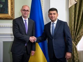 Украина уговаривает МВФ согласиться, чтобы газ подорожал не более чем на 23%