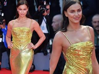 Самое неудачное платье Венецианского кинофестиваля