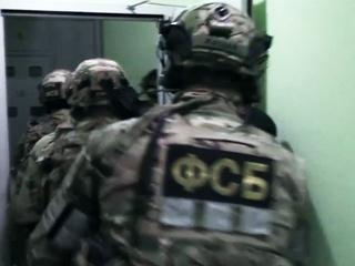 ФСБ обвинила дагестанца в подготовке убийства  командира   ДНР  по заказу СБУ