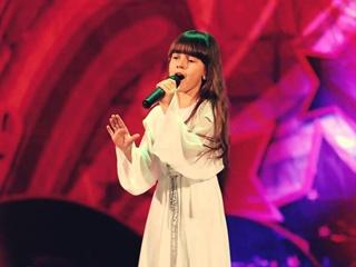 На детское  Евровидение-2018  поедет участница шоу  Голос