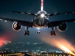 Запретить ночные полеты самолетов, метро и, пожалуй, - поезда тоже!