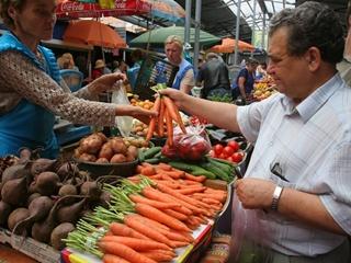 Потребительские цены в августе замерли