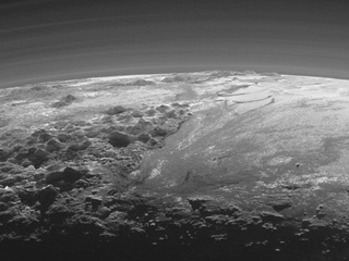 Плутон снова отнесли к планетам