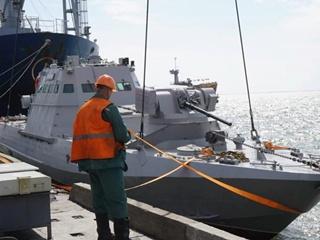 В правительстве рассказали, что делают для усиления защиты в Азовском море