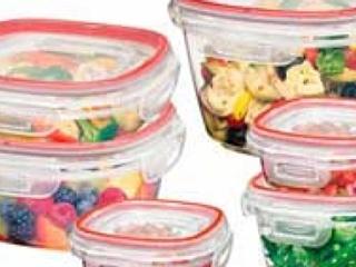 Продукты, которые опасно держать в пластиковых контейнерах: топ-5
