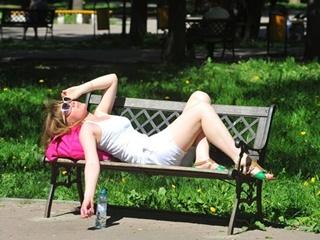 Завтра, 12 сентября, в Украине вновь жара до 30 градусов