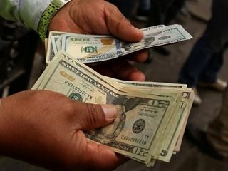 Доллар может упасть до 27,5 грн