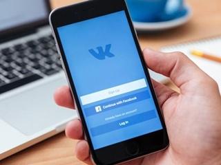 Запрещенный  ВКонтакте  остался одним из самых посещаемых в Украине