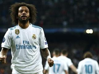 Звезда мадридского  Реала  Марсело получил тюремный срок
