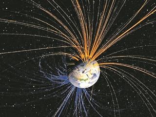 Погибнет ли Земля, когда магнитные полюса поменяются местами