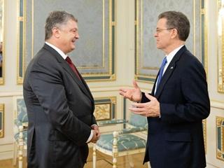 США пообещали поддержать Украину в борьбе за автокефалию