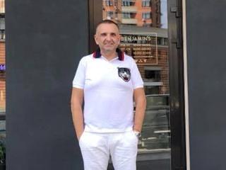 Ресторатор Шейнкер рассказал как  налоговик  Головач  отжимал  его бизнес