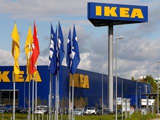 В Украине откроется  мини-IKEA