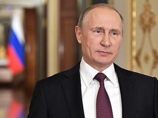 Путин рассказал о подозреваемых в отравлении Скрипалей:  Мы знаем, кто они такие