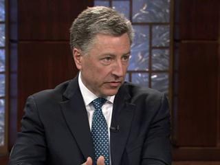 Курт Волкер объяснил, почему выборы в  ДНР  и  ЛНР  нелегитимны
