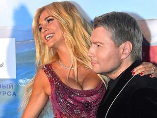 Николай Басков заявил, что не будет жениться на Виктории Лопыревой