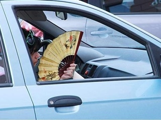 Завтра, 13 сентября, в Украине сохранится жара до 30 градусов