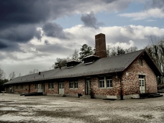 Музей  Концлагерь Дахау  ищет родных расстрелянных украинцев