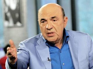 Вадим Рабинович:  Мы разорвем отношения с МВФ и вернем дешевый газ