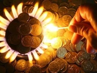 Кабмин предупредил о повышении цен на газ для населения