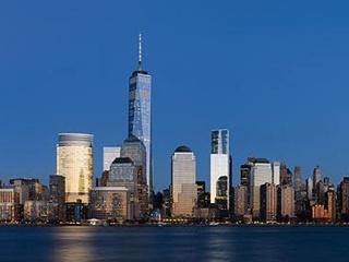 Нью-Йорк обошел Лондон и стал финансовой столицей мира