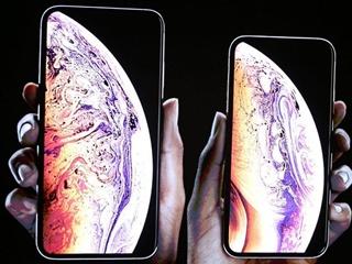 Apple презентовала iPhone XS и новые Apple Watch