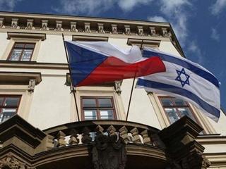 Чехия перенесла посольство в Израиле из Тель-Авива в Иерусалим
