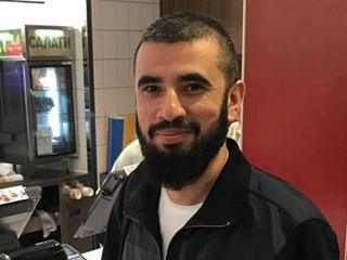 Обвиненный в государственной измене Фарух Камалов получил свободу и вернулся в Крым