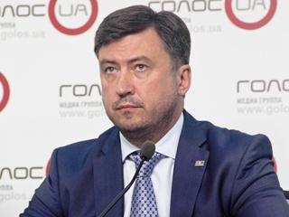 Соловьев призвал мирных жителей оккупированной территории и Украины встретиться и самим договориться о мире на Донбассе