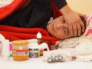 Сезон гриппа в Украине - все о новых вирусах и прививках