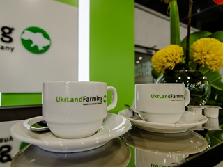 Группа компаний  Укрлендфарминг  Бахматюка стала членом Европейской Бизнес Ассоциации