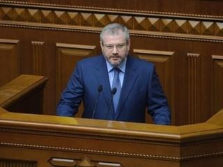 Комитет признал, что обвинения против Вилкула сфальсифицированы