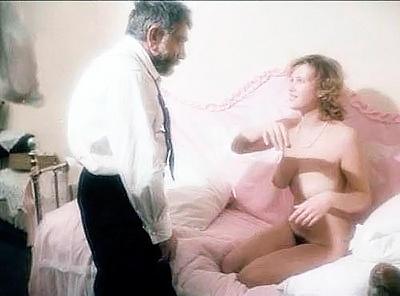 Сцени секса в соетском кино