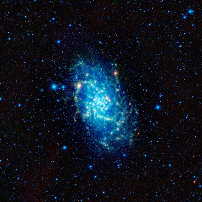 вот реальности как выглядит звезда вблизи фото если говорить умных