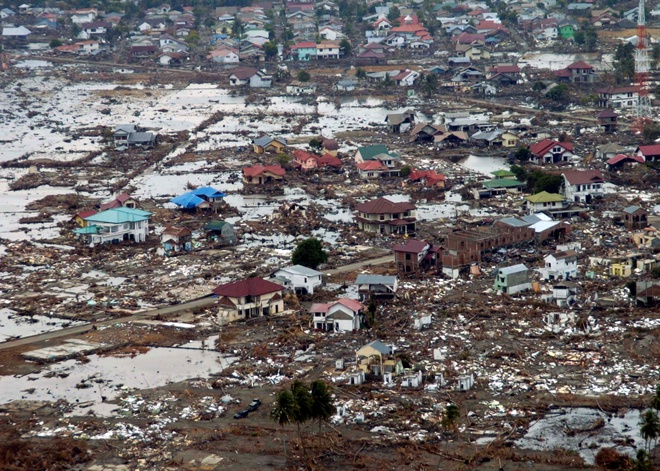 2004 indian ocean earthquake and japanese Indian ocean earthquake triggers deadly tsunami areas affected by the 2004 indian ocean tsunami (including japanese and american teams.