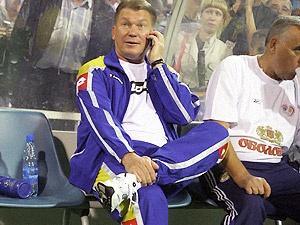 советском спорте в ставки