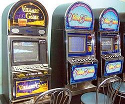 Игровые автоматы запрещены эмуляторы игровые автоматы бе