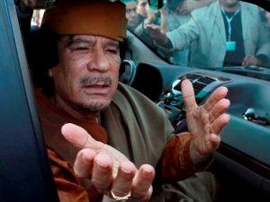 Ливийский диктатор каддафи видео секс