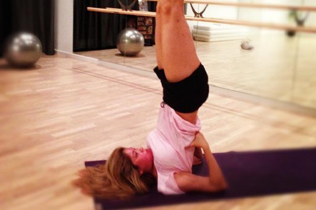 фото йога гульнара каримова